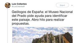 ¿Reconoces este paisaje? El museo del Prado necesita tu