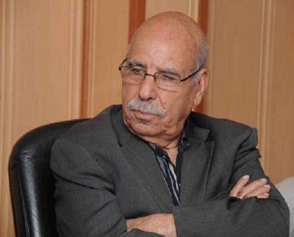 L'ONM s'indigne des attaques contre le passé révolutionnaire de Lakhdar