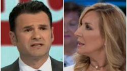 La pregunta de Iñaki López que ha dejado balbuceando a esta dirigente del PP en 'LaSexta