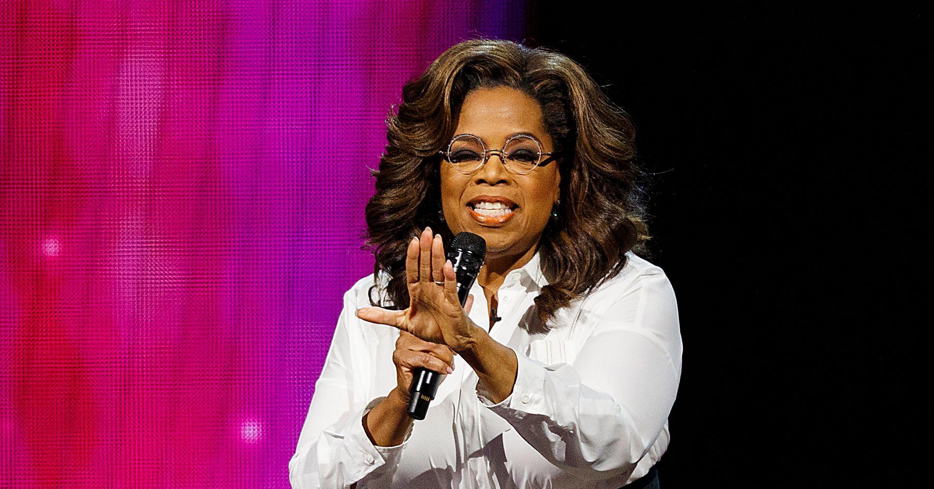 Image result for oprah winfrey rapinoe