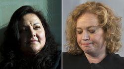 Gail Vaz-Oxlade vs. Lisa MacLeod: 'C***' Tweet Fuels Autism Cuts