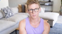 Tyler Oakley Explains 50 Years Of LGBTQ History In Under 7