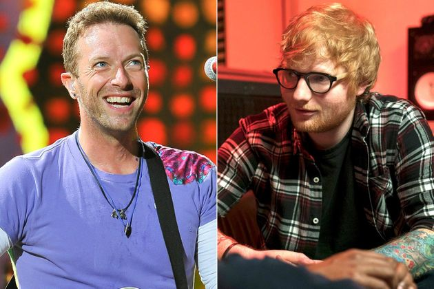 Chris Martin Was Offered 'Yesterday' Before Ed