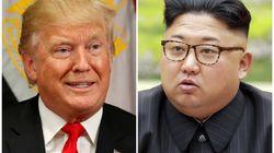 トランプ大統領と金正恩委員長が面会へ。韓国と北朝鮮の間にある非武装地帯(DMZ)で