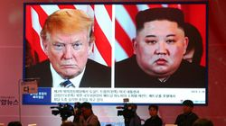 Kim Jong Un Accepts Trump's Invitation To Meet At