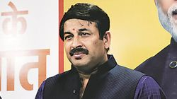 BJP's Manoj Tiwari Wants 'Anti-Romeo' Squads In