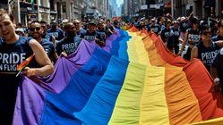 Une Pride géante attendue à New York pour les 50 ans de