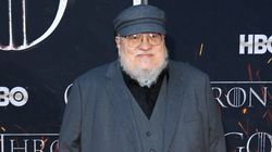 Game Of Thrones Author George R R Martin Blasts 'Toxic' Fan Backlash To Show's Final