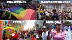 Les images de la Pride 2019 à travers le