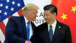 Despite Trump-Xi Ceasefire, China Warns Trade Deal Still Long Way