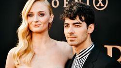 Dans le Vaucluse, Sophie Turner et Joe Jonas se sont dits