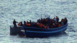 Ma gli sbarchi continuano, barcone con altri 55 migranti in
