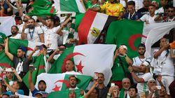 CAN-2019: avec les supporters algériens, la journée la plus