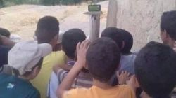 CAN 2019: Le beau geste de Medhi Benatia pour les enfants qui ont suivi le match sur un