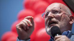 Chi è Frans Timmermans, il socialista olandese innamorato dell'Italia e della