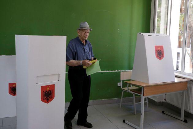 Σε κλίμα διχασμού οι δημοτικές εκλογές στην