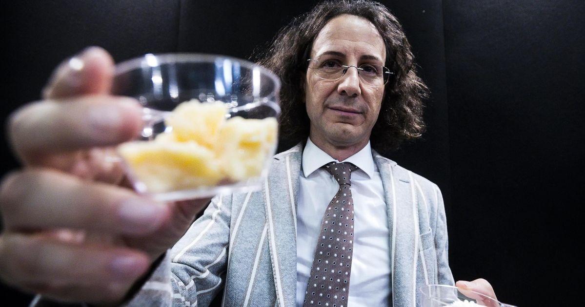 Adriano Panzironi Il Ministro Dell Insanita L Huffpost