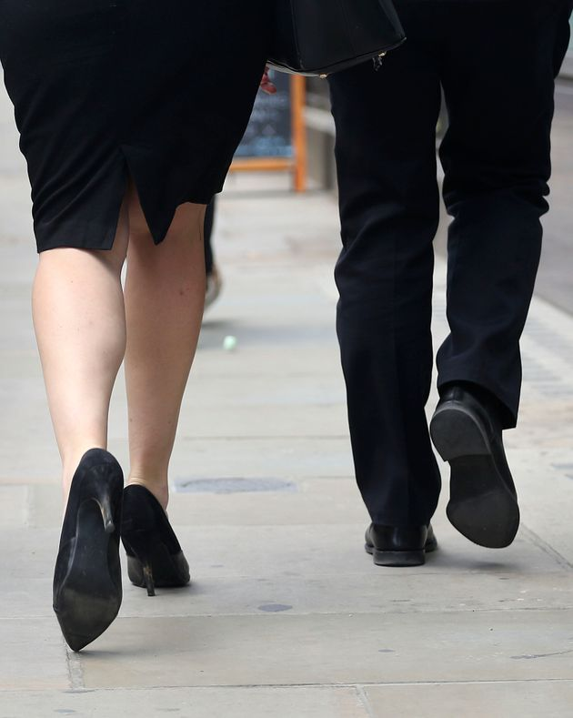 More Women Than Ever Are At The Top Of UK Companies, New Figures