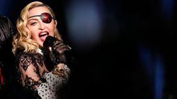 Emma González Slams Madonna For 'God Control' Video Depicting Gun