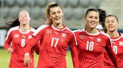 La futbolista suiza Florijana Ismaili desaparece mientras nadaba en el lago Como