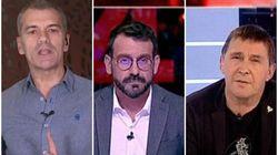 Toni Cantó acusa a Marc Sala ('La Noche en 24 Horas') de hacer