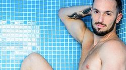 Diego Hypolito: 'Não me considero um demônio' por ser