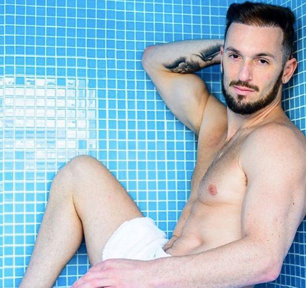 Diego Hypolito falou sobre impacto da revelação da homossexualidade em programa da