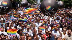 La Gay Pride de New York a réuni 3 millions de