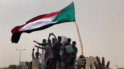 Thousands Of Protesters Demand Civilian Rule In Sudan, Soldiers Fire Shots In
