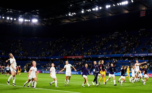 England's Lionesses, Not Love Island's Contestants, Are The Women Role Models We