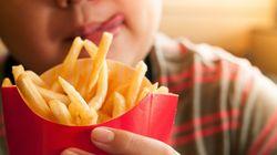 El exceso de peso en los niños españoles: un problema que no hemos sabido