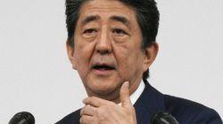 일본이 LG와 삼성을 겨냥해 3개 수출품 규제에