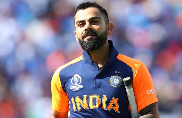 England Played A Better Game, They Were Just More Clinical: Virat