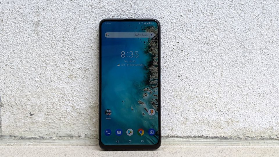 Asus 6Z Review: Budget Flagships Just Got A Lot More Interesting