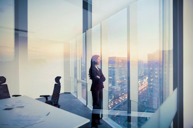There Were More CEOs Named Jeffrey Than CEOs Who Were Women Last Year: