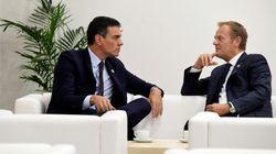 Los Veintiocho son incapaces de llegar a un acuerdo en la cumbre para repartir los cargos de la