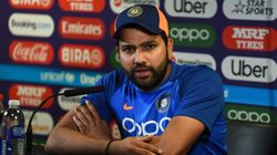 Rohit Sharma Responds To Rishabh Pant Batting At No 4