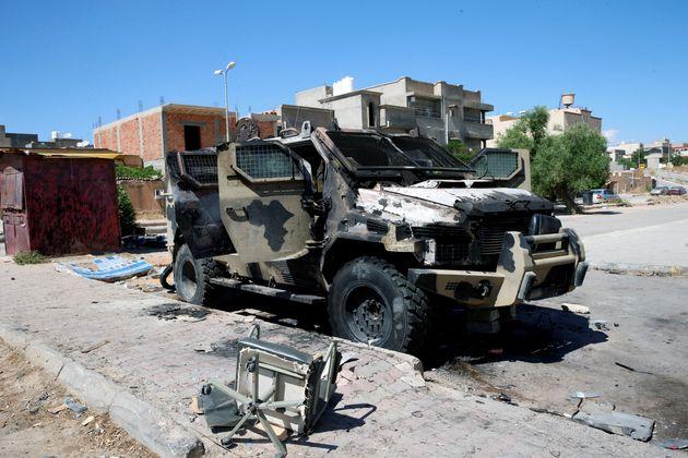 Ο Ερντογάν απείλησε με αντίποινα και αμέσως οι έξι Τούρκοι που κρατούνταν στη Λιβύη αφέθηκαν