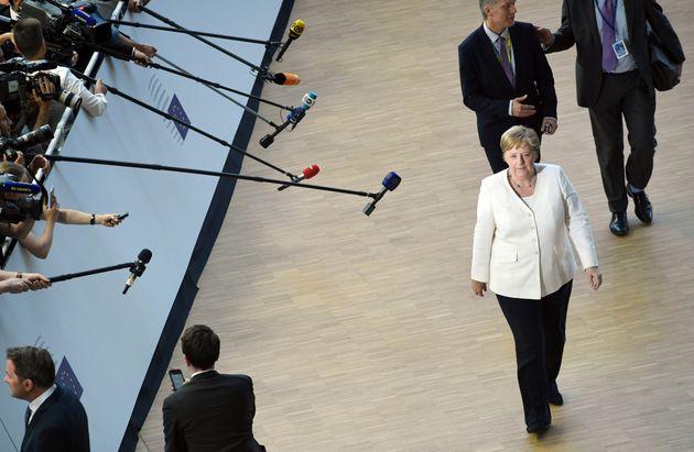 Ξημέρωσαν χωρίς συμφωνία για τον νέο πρόεδρο της Κομισιόν - Οι διαφωνίες στη Σύνοδο