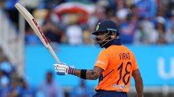 Mehbooba Mufti Think The Orange Jersey Is To Blame For India's Loss To
