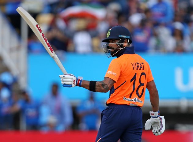 Mehbooba Mufti Thinks The Orange Jersey Is To Blame For India's Loss To