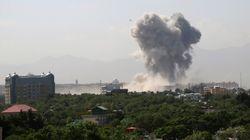 Ισχυρή έκρηξη και ανταλλαγές πυρών στην