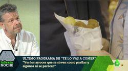 Alberto Chicote confiesa cuál es la