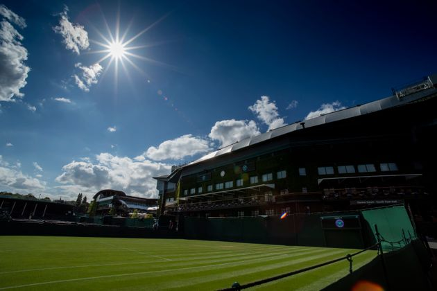 Advantage, Wimbledon! Six Free Apps For Tennis Lovers