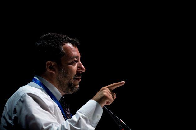 Perché Salvini non vuole la crisi di