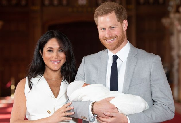 Royal Baby Archie's Christening: Here's Everything We Know So