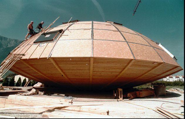 Οι κυνηγοί UFO της Σίλικον Βάλεϊ: «Γκουρού» της τεχνολογίας θέλουν έρευνες σε εξωγήινα