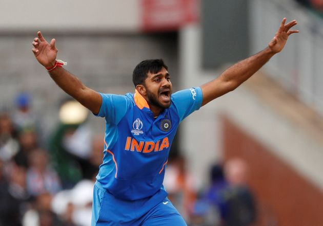 Vijay Shankar Ruled Out Of World Cup, Mayank Agarwal To Join
