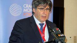 Puigdemont pide a la Justicia europea medidas urgentes para que se le reconozca como