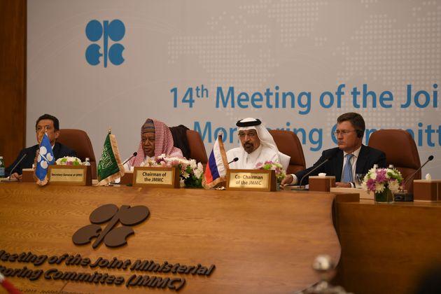 OPEP : le maintien de la réduction de la production insuffisant pour une remontée des